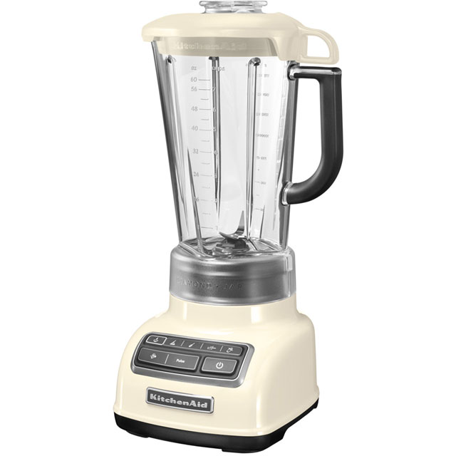 KitchenAid Diamond 5KSB1585BAC 1.75 Litre Blender - Almond Cream