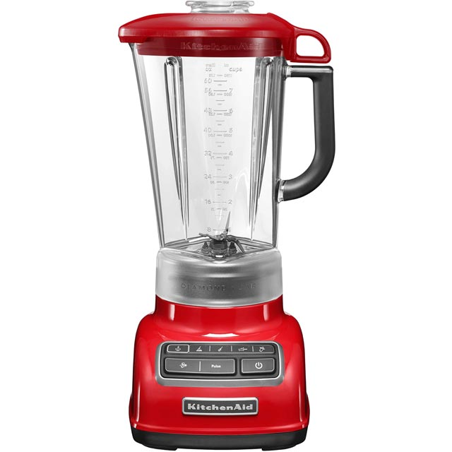KitchenAid Diamond 5KSB1585BER 1.75 Litre Blender - Empire Red