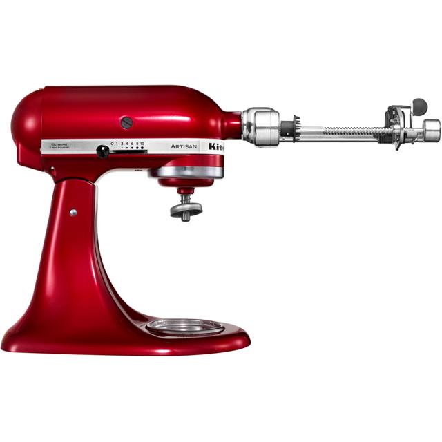 KitchenAid 5KSM1APC Food Mixer Attachment - Spiralizer