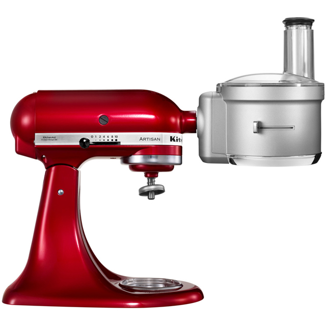KitchenAid 5KSM2FPA Food Mixer Attachment - Food Processor Attachment - 5KSM2FPA_GR - 1