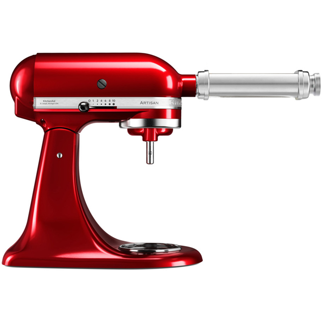 KitchenAid 5KSMPRA Food Mixer Attachment - Pasta Maker