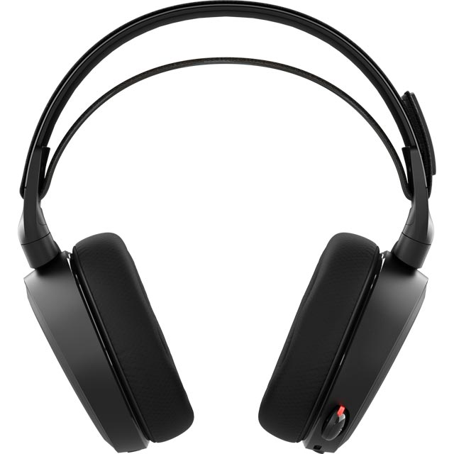 SteelSeries Arctis 7 Wireless Over Ear Gaming Headset