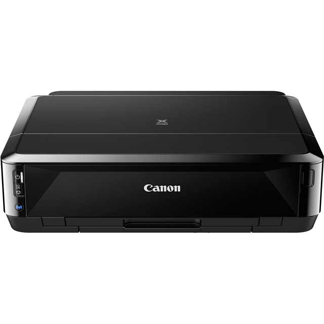 Canon PIXMA iP7250 Inkjet Printer - Black