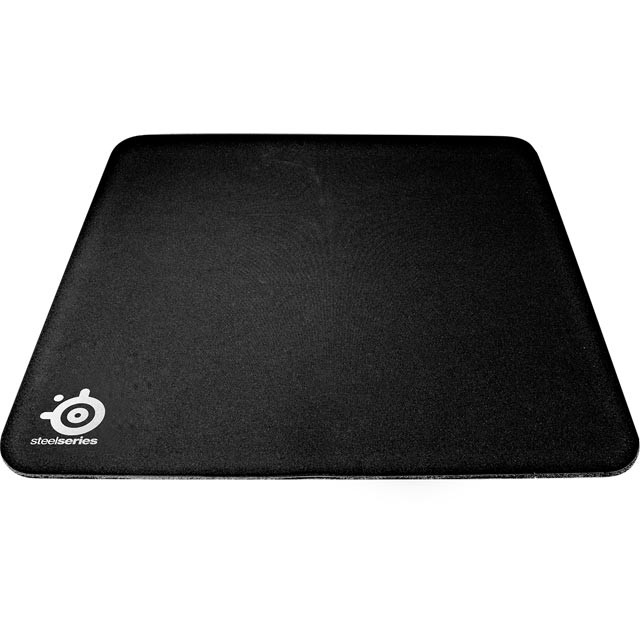SteelSeries QcK Heavy 63008 Mouse Pad in Black