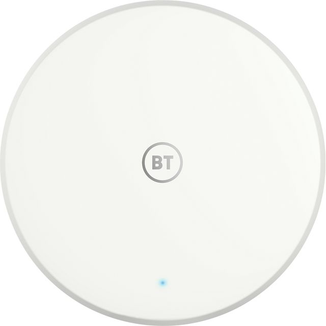 BT Mini Whole Home WiFi Add on disc for Mesh Network - AC1200Mbps