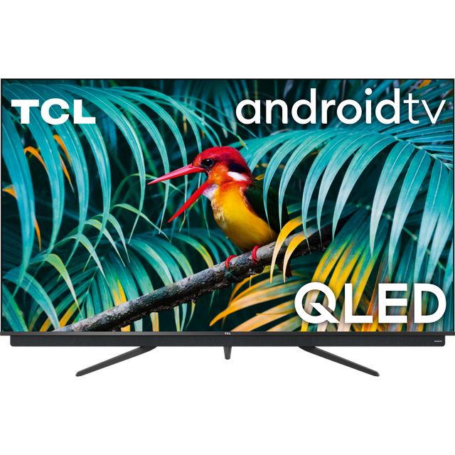"""TCL 55C815K 55"""" Smart 4K Ultra HD Android TV"""