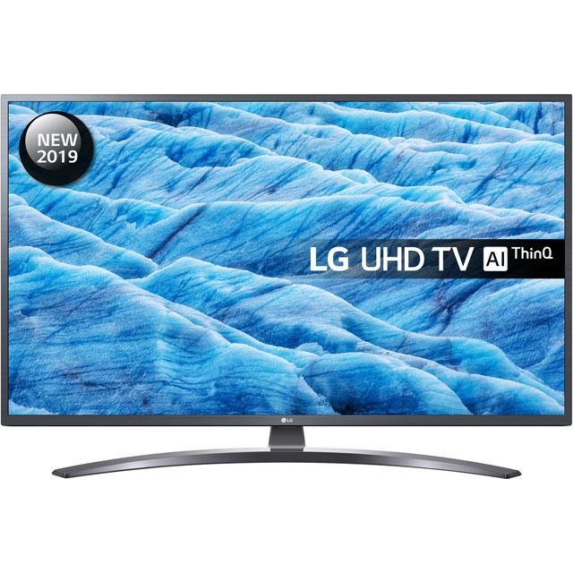 LG TVs ao com
