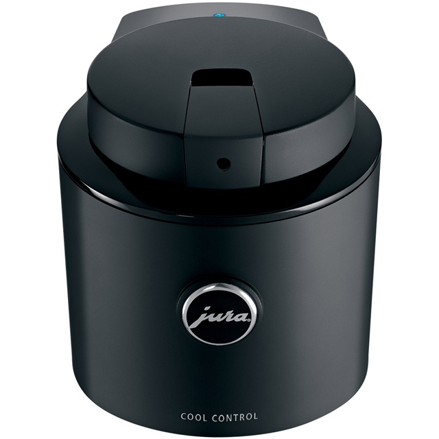 Jura Cool Control Basic 69294 Milk Cooler - 69294_BK - 1
