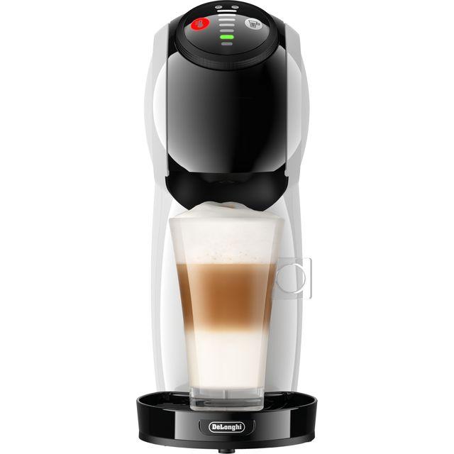 Dolce Gusto by De'Longhi Genio S EDG225.W Pod Coffee Machine - White