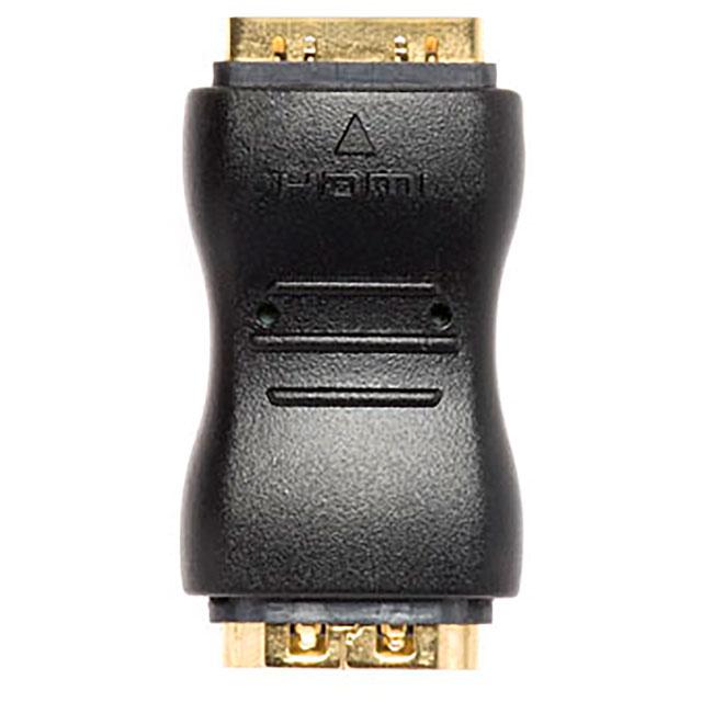 Techlink 710402 HDMI Coupler - Black
