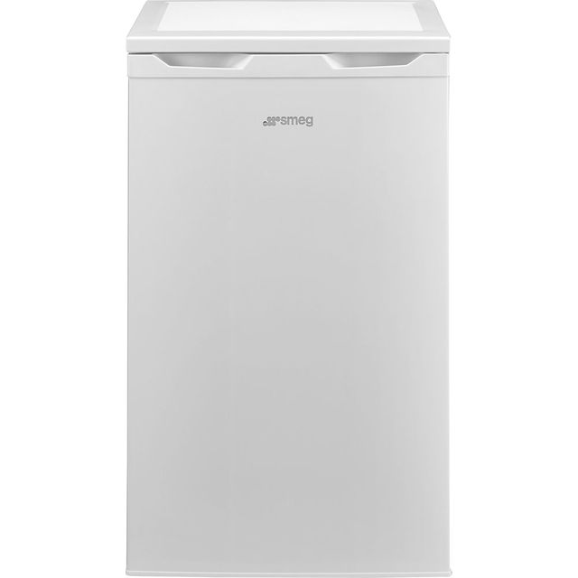 Smeg FF08FW Under Counter Freezer - White - F Rated