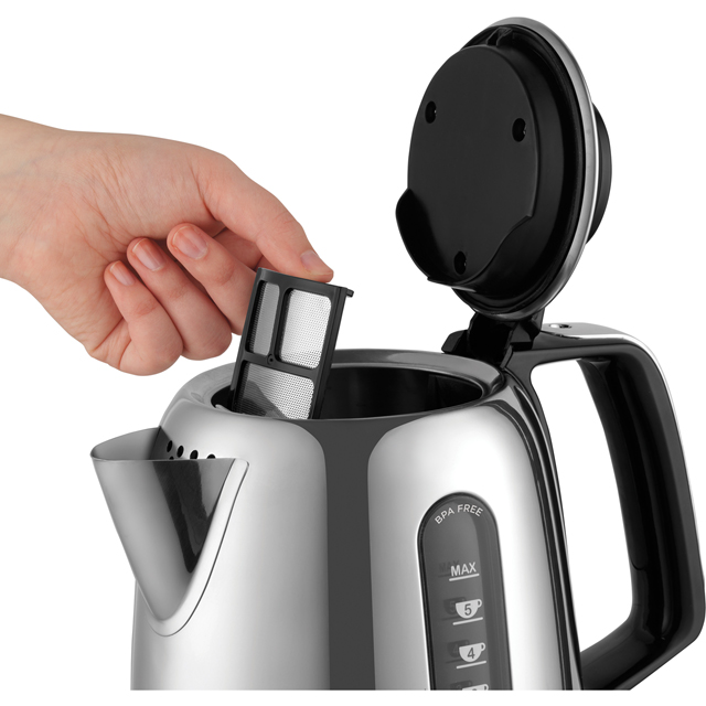 Dualit Domus 72310 kettle review Which?