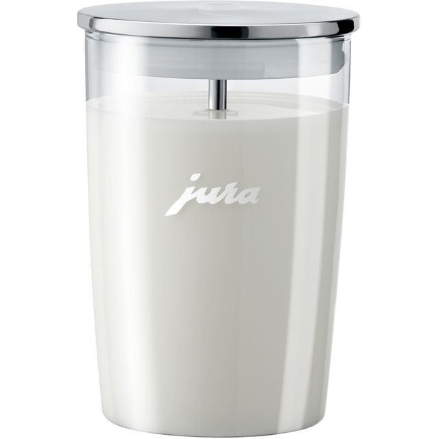 Jura 72570 Milk Container - 72570_CL - 1