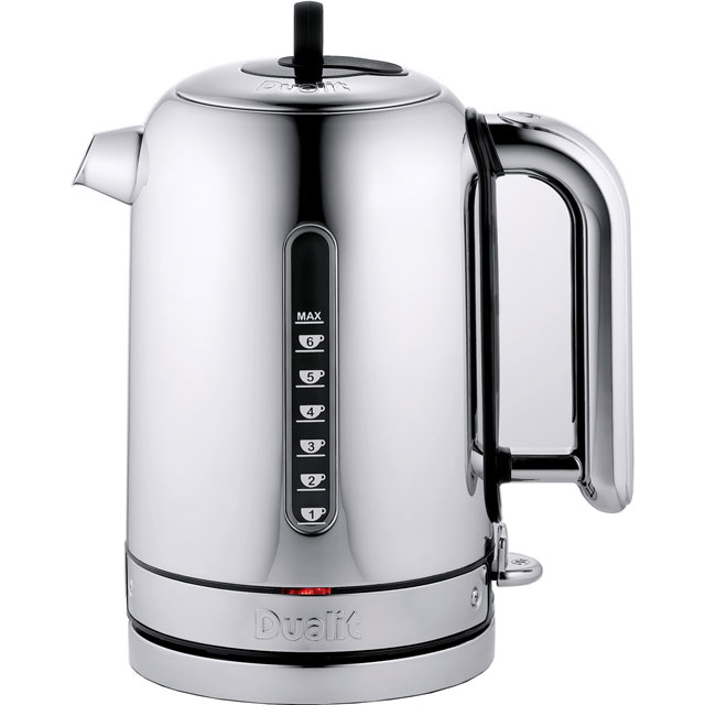 Dualit Classic Vario Kettle - Chrome