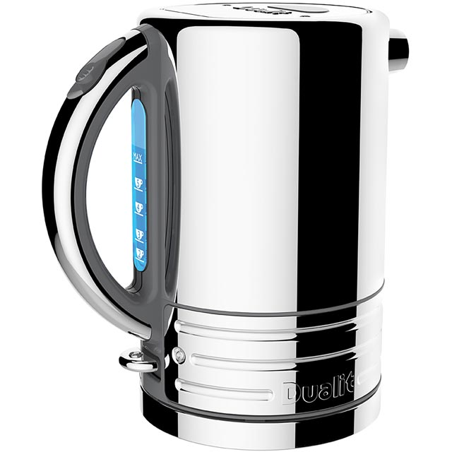 Dualit Architect 72926 Kettle - Stainless Steel / Grey - 72926_SS - 1