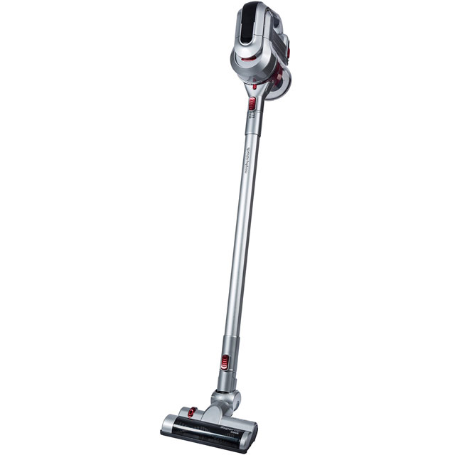 Morphy Richards Supervac sleek 731005 Cordless Vacuum Cleaner in Silver