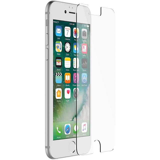 Otterbox 77-54010 Mobile Phone Case in Clear