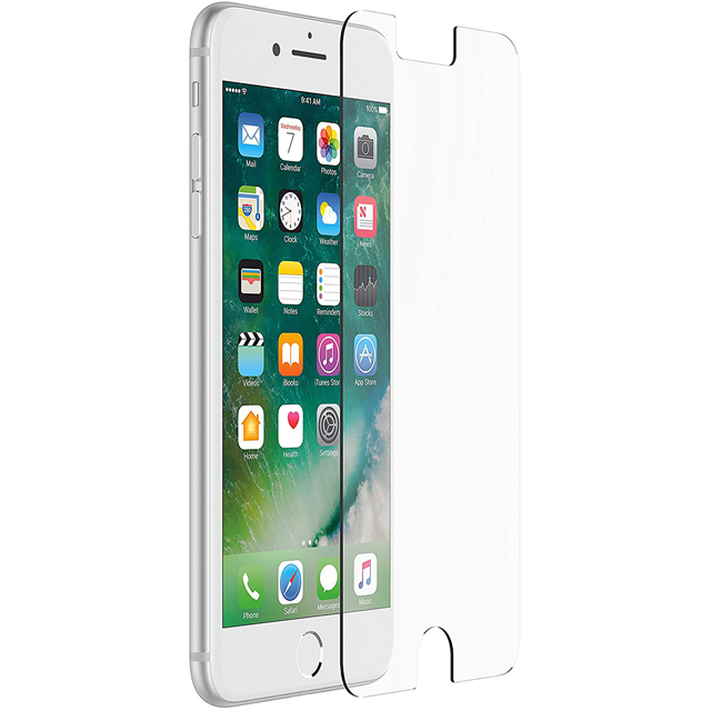 Otterbox Alpha Glass Screen Protector for Apple iPhone 6 Plus, 6s Plus and 7 Plus - Clear