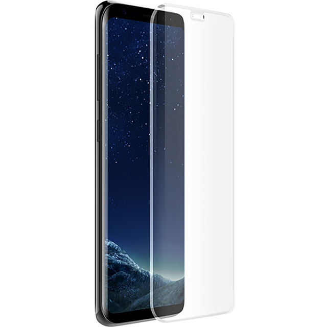 Otterbox Alpha Glass Screen Protector for Samsung Galaxy S8 - Clear