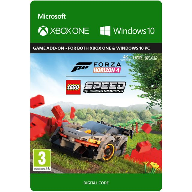 Forza Horizon 4 LEGO� Speed Champions Add On for Xbox One