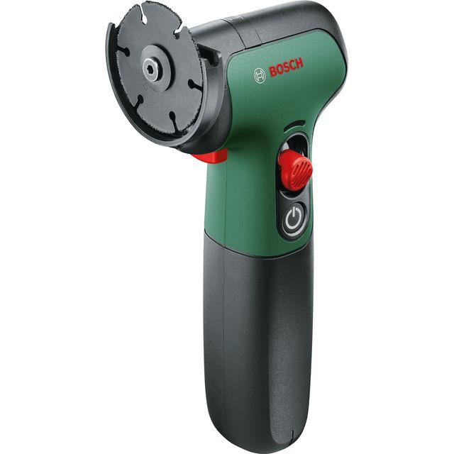 Bosch EasyCut&Grind Angle Grinder