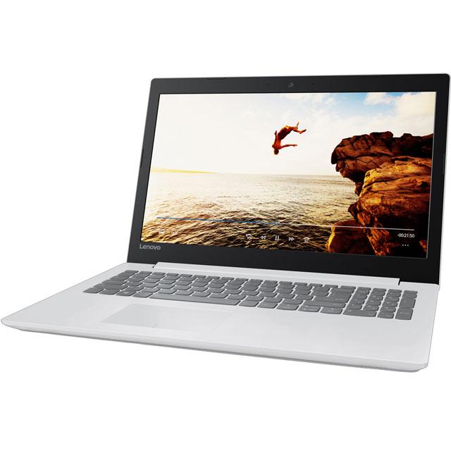 Lenovo 80XL02NJUK Laptop in Blizzard White
