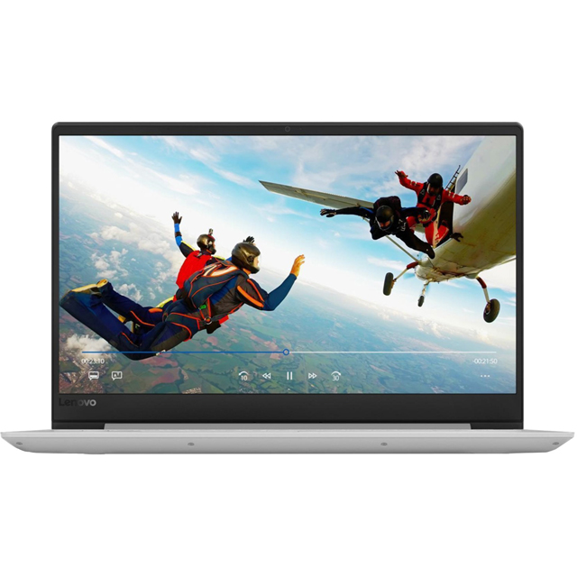 "Lenovo IdeaPad 330S-15IKB 15.6"" Laptop - Platinum Grey - 81F500PVUK - 1"