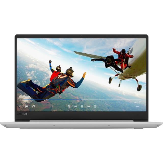 "Lenovo IdeaPad 330S-15IKB 15.6"" Laptop - Black - 81F501ACUK - 1"
