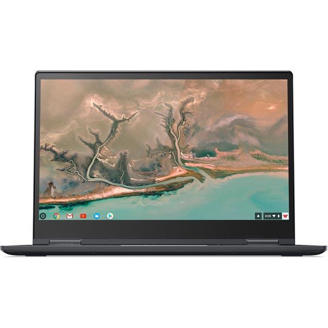 Lenovo Chromebook review