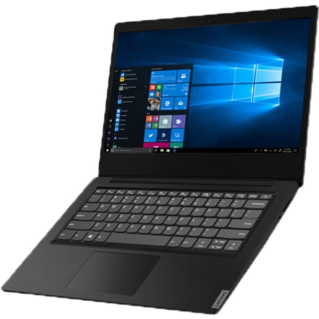 "Lenovo IdeaPad S145-14IWL 14"" Laptop - Black Granite"