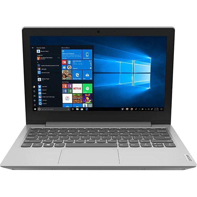Lenovo Laptop in Slate