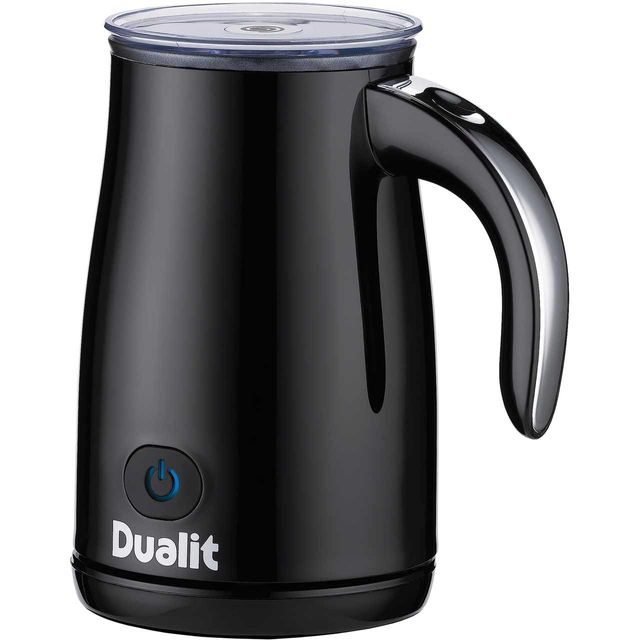 Dualit Milk Frother review