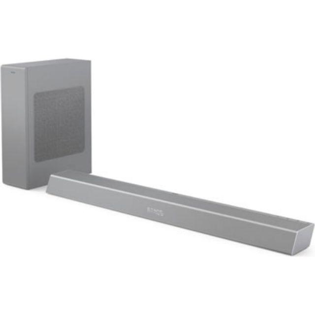 Philips TAB8505/10 Bluetooth 2.1 Soundbar - Silver