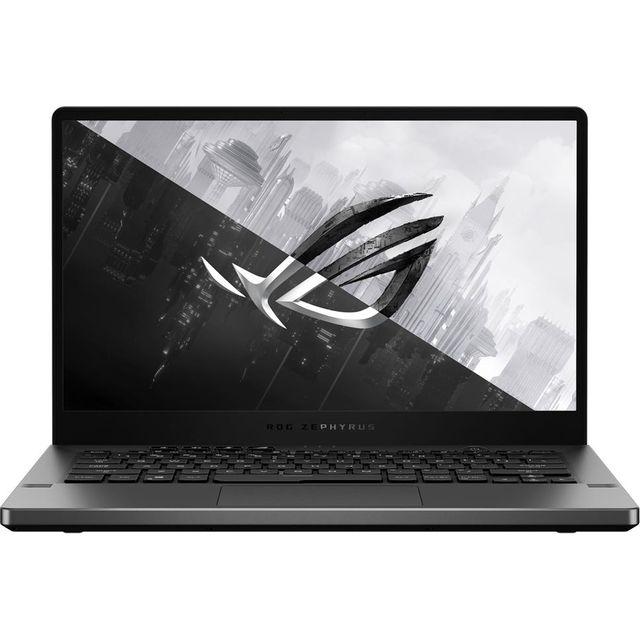 """Image of Asus 14"""" Gaming Laptop - Grey"""