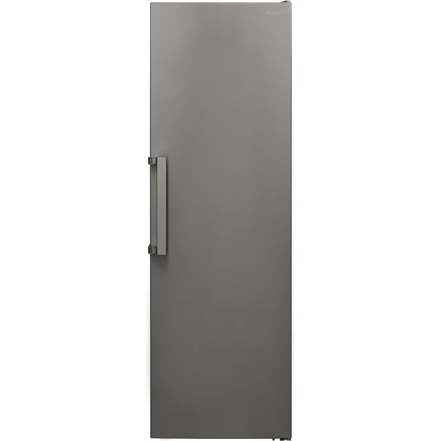 Sharp SJ-LC11CTXIF-EN Fridge - Stainless Steel