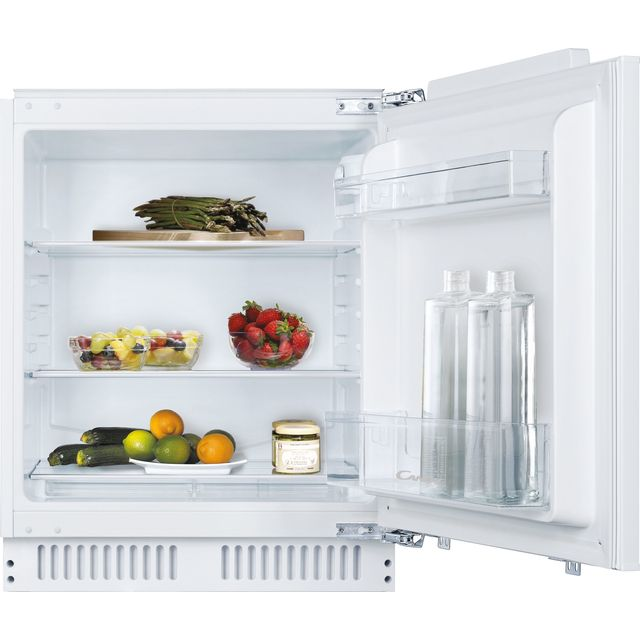 Candy CRU160NEK/N Built Under Fridge - White - CRU160NEK/N_WH - 1