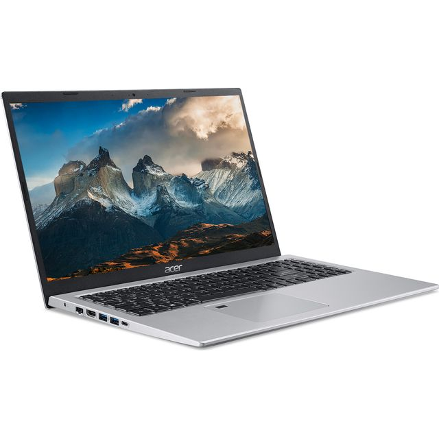 Image of Acer Aspire 5 A515-56 Laptop - Silver