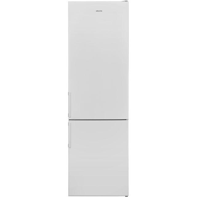 Electra ECFF185WE 60/40 Frost Free Fridge Freezer - White - F Rated