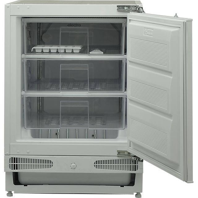 Electra EFUZ93IE Integrated Upright Freezer with Door slider Kit - F Rated