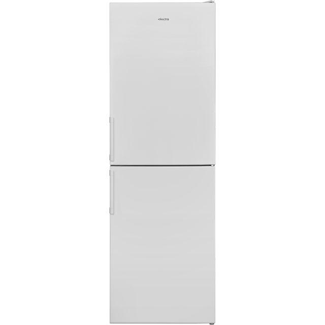 Electra ECFF165WE 50/50 Frost Free Fridge Freezer - White - F Rated