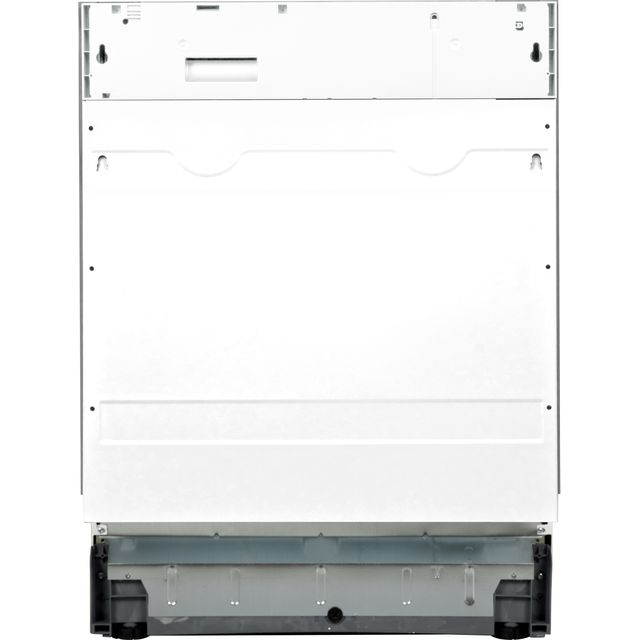 Electra Integrated Dishwasher in White