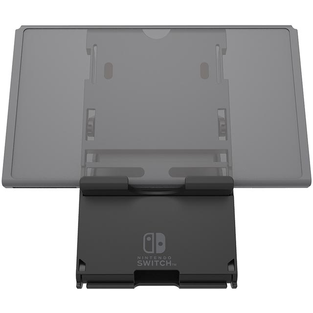Hori Playstand for Nintendo Switch - Black - 873124006162 - 1