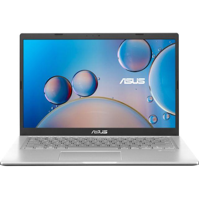 Asus 14 Laptop - Silver