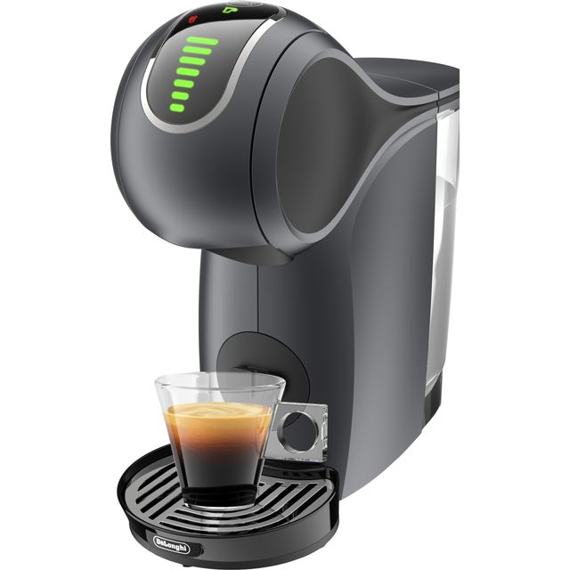 Dolce Gusto by De'Longhi Genio S Touch EDG426.GY Pod Coffee Machine - Grey