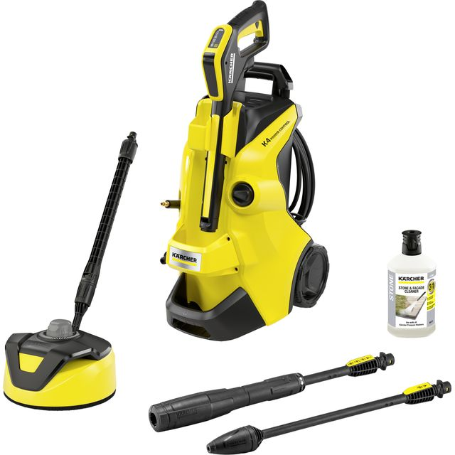 Karcher K4 Power Control Home Pressure Washer