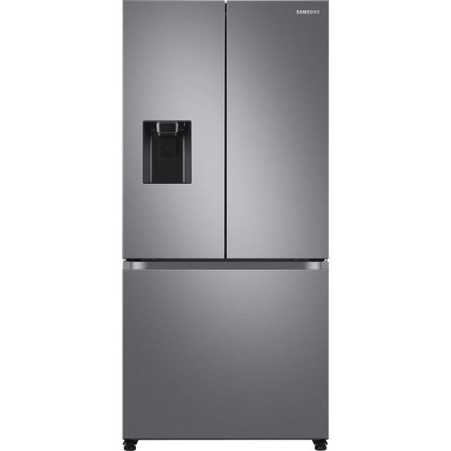 Samsung RF5000 RF50A5202S9 American Fridge Freezer - Brushed Steel - A+ Rated