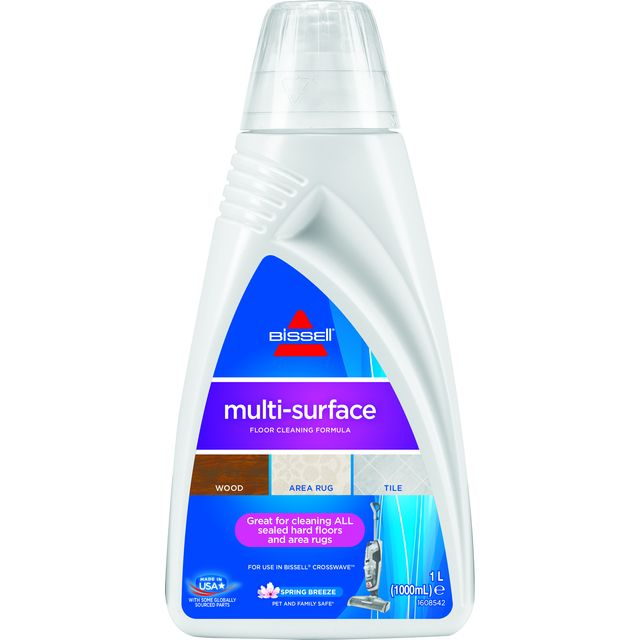 Bissell Multi-Surface BUN1789L Carpet Cleaning Solution