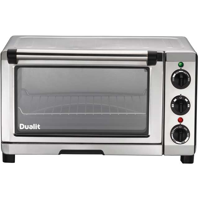 Dualit 89200 Mini Oven - Stainless Steel