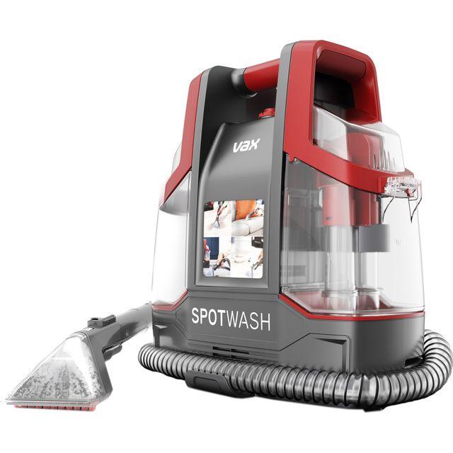Vax SpotWash CDCW-CSXS Carpet Cleaner