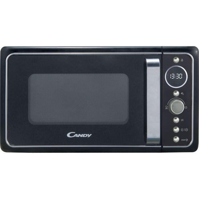Candy Divo W20CMB-UK 20 Litre Microwave - Matte Black